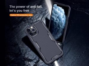 "Ốp dẻo Nillkin RIICH TPU case iPhone 12 Pro 6.1"""